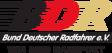 Logo Bund deutscher Radfahrer